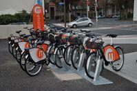 Fahrradverleih in Dortmund