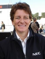 Ellen Lohr, Archivbild