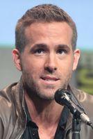 Ryan Reynolds auf der Comic Con 2015
