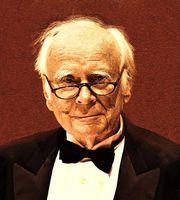 Loriot (2011)Porträt von Philipp von Ostau