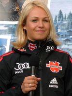 Magdalena Neuner Bild: GraceKelly / de.wikipedia.org