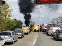 Bild: Feuerwehr Bonn