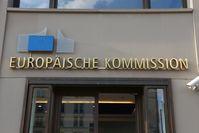 Vertretung der Europäischen Kommission im Europäischen Haus