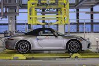 Bild: Dr. Ing. h.c. F. Porsche AG