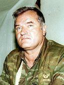 Ratko Mladic Bild: Фото: Михаил Евстафьев /  Evstafiev Mikhail / de.wikipedia.org
