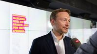 Christian Lindner Bild: Liberale, on Flickr CC BY-SA 2.0