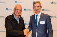 """Gemeinsam für bessere Arbeitsbedingungen in der Bekleidungsbranche / Bild: """"obs/Bündnis für nachhaltige Textilien/THOMAS ECKE/BERLIN"""""""