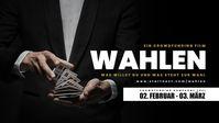 """Bild: SS Video: """"Crowdfunding-Kampagne zum Film """"Wahlen"""""""" (https://youtu.be/R24h1wVAxeQ) / Eigenes Werk"""