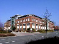 Die Elmos Semiconductor AG ist ein Halbleiterhersteller aus Dortmund. Bild: Elmos Semiconductor AG