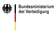 Logo des Bundesministeriums der Verteidigung
