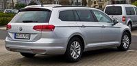 VW Passat Variant (seit 2014)
