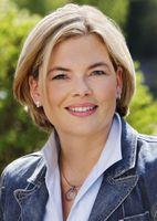 Julia Klöckner (2010)