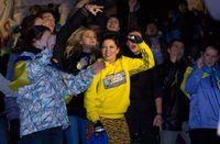 Ruslana Bild: www.ruslana.ua