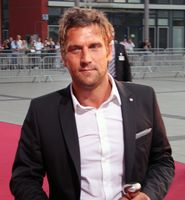 Peer Kusmagk beim Deutschen Fernsehpreis 2011