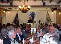 Mitglieder der Bayernpartei