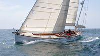 Segelyachten gehören zu den Sportbooten