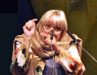 Claudia Roth (2016)