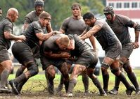 Männersport Rugby
