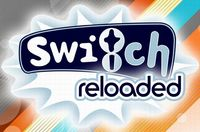 Switch reloaded ist eine Comedy-Show, die seit 2006 auf dem deutschen Privatfernsehsender ProSieben zu sehen ist.