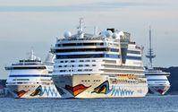 "Bild: ""obs/AIDA Cruises/Frank Behling"""