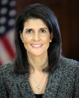 Nikki Haley (2016)