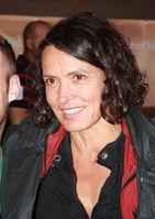 Ulrike Folkerts beim SWR Sommerfestival 2013 in Mainz