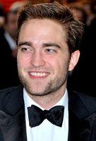 Robert Pattinson bei der Premiere seines Films Cosmopolis bei den Internationalen Filmfestspielen von Cannes 2012