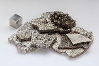 Kobalt: Elektrolytkobalt, Reinheit 99,9%