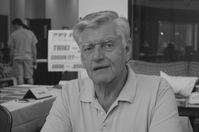 David Prowse (2007), Archivbild