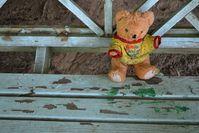 Teddybär (Symbolbild)