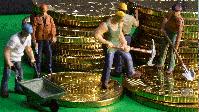 Arbeiter (Symbolbild)