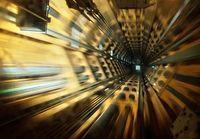 Highspeed wird Realität: Daten mit 40 GBit/s. Bild: pixelio, La-Liana