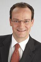 Gunther Krichbaum Bild: Bundestag.de