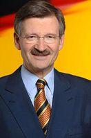 Dr. Hermann Otto Solms Bild: fdp-fraktion.de