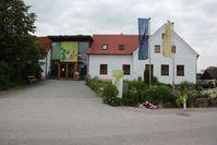 SONNENTOR Zentrale in Sprögnitz