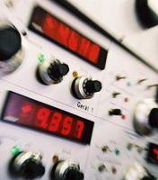 Apparatur: Forscher tricksen Energieberg aus. Bild: TU Wien