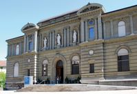 Das Kunstmuseum Bern