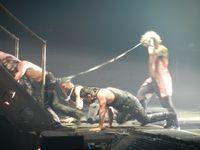 Rammstein (2012), Archivbild