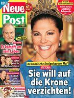 """Bild: """"obs/Bauer Media Group, Neue Post/Neue Post"""""""