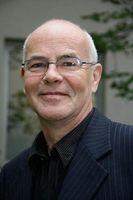 Der Kommunikationspsychologe Prof. Dr. Wolfgang Frindte von der Universität Jena. Bild: Anne Günther/FSU