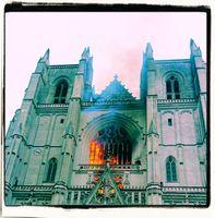 Kathedrale von Nantes (2020)