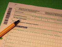 Steuer: Finanzamt-Fehler macht Bürger reich. Bild: pixelio.de/D. Schütz