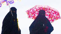 Islam Muslime (Symbolbild)