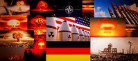 Auch in 2021 gibt es Irre auf diesem Planeten die die Menschheit lieber atomar ausrotten wollen, anstatt Frieden zu schließen (Symbolbild)
