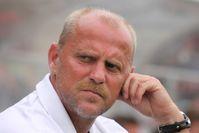 Thomas Schaaf im Jahre 2009