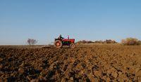 Kosovo: Die Mehrheit der Erwerbstätigen arbeitet in der Landwirtschaft.