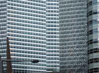 Goldman-Sachs-Tower in New York: Eine Männerwelt. Bild: flickr.com/Dan DeLuca