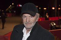 Michael Gwisdek während der Eröffnung der Berlinale 2009