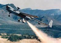 Die Northrop Grumman RQ-5 Hunter (ursprünglich BQM-155) ist eine unbemannte Drohne. Sie wird von der israelischen Firma IAI Malat Division in Kooperation mit der amerikanischen Firma Northrop Grumman gebaut.  Das Fluggerät startet und landet auf Startbahnen mit Hilfe eines Fahrwerkes. Die Drohne wird außer von den Vereinigten Staaten auch von Israel, Belgien, Frankreich (nur Demoversion) und der Armee der Elfenbeinküste genutzt. Insgesamt wurden 75 Stück der Drohne gebaut.