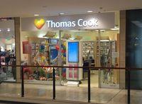 Thomas-Cook-Reisebüro